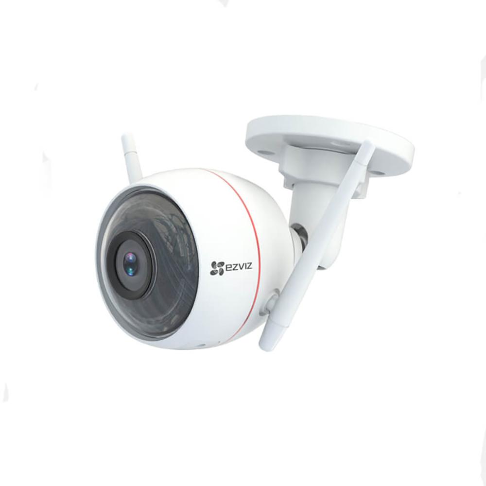 Camera IP Wifi Ezviz kết nối không dây