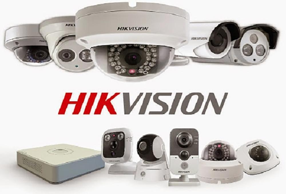 Camera theo dõi từ xa không dây Hikvision