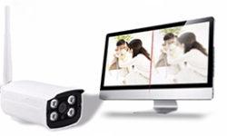 Hướng dẫn xem camera trên máy tính cho một số dòng camera thông dụng