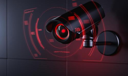 Camera IP hồng ngoại là gì? Ưu điểm của camera hồng ngoại