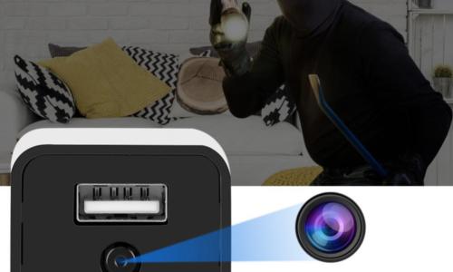 Top 7 cách phát hiện camera quay lén cực hiệu quả
