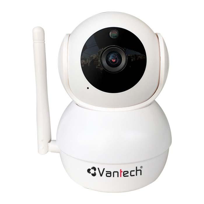 Trích xuất dữ liệu trên camera Vantech